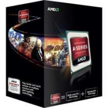 AMD A8 5600K X4 3.6 GHz 4MB FM2 HD7560 VGA