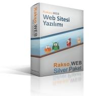 RaksoWeb Silver Paketi