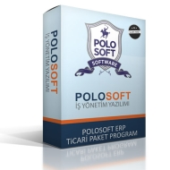 POLOSoft Silver Ticari Paket Programı