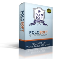 POLOSoft Gold Ticari Paket Programı