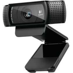 Logitech C920 HD Pro Web Kamera 960-000767