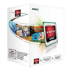 AMD Richland A4-4000 3.2 GHz 1MB FM2