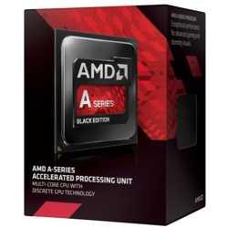 AMD A8 7650K X4 3.3 GHz 4MB FM2 R7 VGA