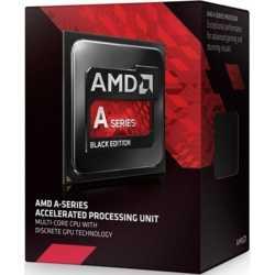 AMD A10 7850K X4 3.7 GHz 4MB FM2 R7 VGA