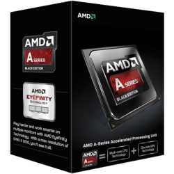 AMD A6 6400K X2 3.9 GHz 1MB FM2 HD8470 VGA