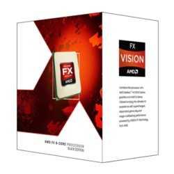 AMD FX 6350 X6 3.9 GHz 14MB AM3+