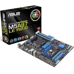Asus M5A97 LE R2.0 DDR3 1866MHz S+GL+16X AM3+