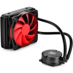 Deep Cool Maelstrom 120 Intel &AMD CPU Soğutucu