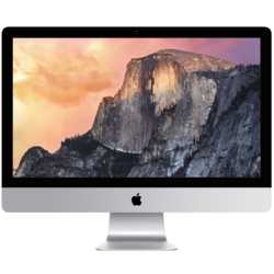 Apple iMac 5K MF885TU/A 27 i5 3.3GHz 8GB 1TBFD