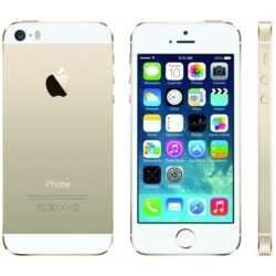 Iphone 5S 16GB Gold - Apple Türkiye Garantili
