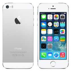 Iphone 5S 16GB Gümüş - Apple Türkiye Garantili