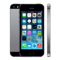 Iphone 5S 16GB SpaceGray - Apple Türkiye Garantili