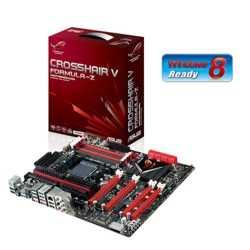 Asus Crosshair V FORMULA-Z DDR3 1600MHz S+GL+16X