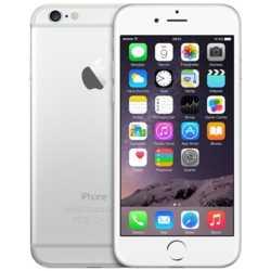 Iphone 6 16GB Gümüş - Apple Türkiye Garantili