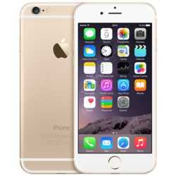 Iphone 6 64GB Gold - Apple Türkiye Garantili