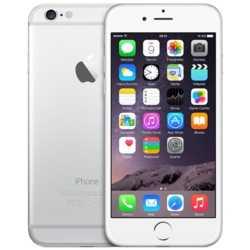 Iphone 6 64GB Gümüş - Apple Türkiye Garantili