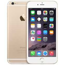 Iphone 6 Plus 16GB Gold - Apple Türkiye Garantili