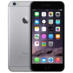 Iphone 6 Plus 16GB SpaceGray-Apple Türkiye Garanti