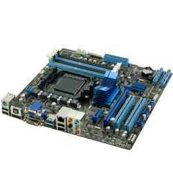 Asus M5A78L-M/USB3 DDR3 1333MHz S+V+GL+16X AM3+