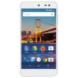 General Mobile Android One 16GB Beyaz - Çift Hatlı