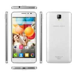 General Mobile Discovery II 16GB CepTelefonu-Beyaz
