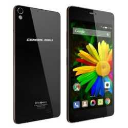 General Mobile Discovery AIR 16GB - Siyah