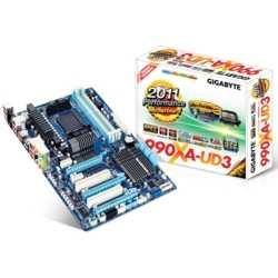Gigabyte 990XA-UD3 DDR3 1866MHz S+GL+16X AM3+