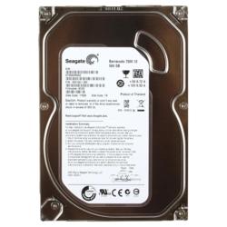 Seagate 500 GB 7200RPM 16MB SATA3 ST500DM002