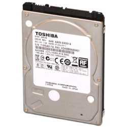 Toshiba 2.5 500 GB 5400RPM 8MB SATA3 MQ01ABF050