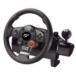 Logitech Driving Force GT Direksiyon 941-000101
