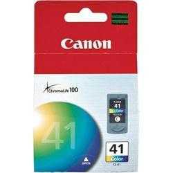 Canon CL-41 Mürekkep Kartuş Renkli (41)