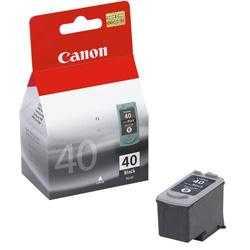 Canon PG-40 Mürekkep Kartuş Siyah (40)