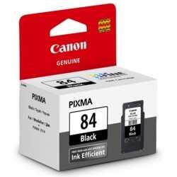 Canon PG-84 Mürekkep Kartuş Siyah (84)