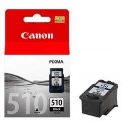 Canon PG-510 Mürekkep Kartuş Siyah (510)