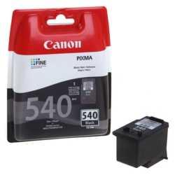 Canon PG-540 Mürekkep Kartuş Siyah (540)