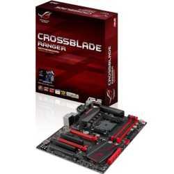 Asus A88X CROSSBLADE RANGER 2133MHz S+V+GL FM2+