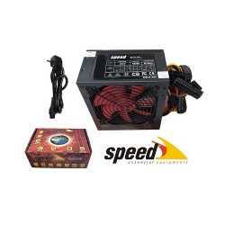 Speed SP-P400 400W 12 Cm Power Supply