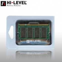 HI-LEVEL Notebook RAM 4 GB 1066 MHz DDR3
