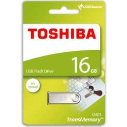Toshiba Owahri 16GB THN-U401S0160E4 Metal USB2.0