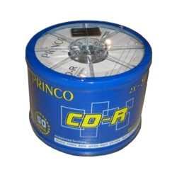 Princo CD-R 56x 700MB 50'li Cake Box
