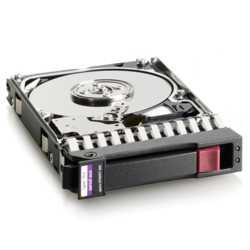 HP 652564-B21 300GB 6G SAS 10K 2.5 SC Ent HDD