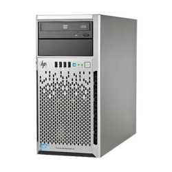 HP 470065-798 ML310e Gen8v2 E3-1220v3 1x4GB 2x1TB