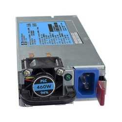 HP 503296-B21 460W HE 12V HotPlug (536404-001)