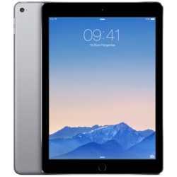 Apple iPad Air 2 MGHX2TU/A 64GB WiFi+Cell S.Grey