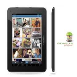 Ezcool X5 1GB 8GB DualCam HDMI 10.1 HD Siyah