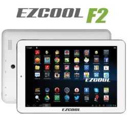 Ezcool F2 512MB 8GB DualCore 7.9 HD Beyaz