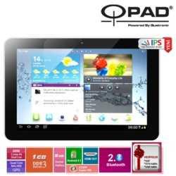 Qpad 1010 RK3066 DualCore 1GB 8GB IPS 10 Siyah