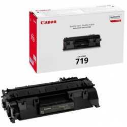 Canon CRG-719BK Toner Kartuş Siyah
