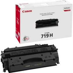 Canon CRG-719H Toner Kartuş Siyah