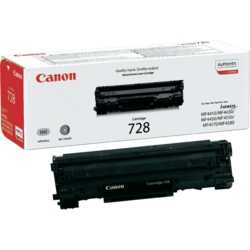 Canon CRG-728 Toner Kartuş Siyah